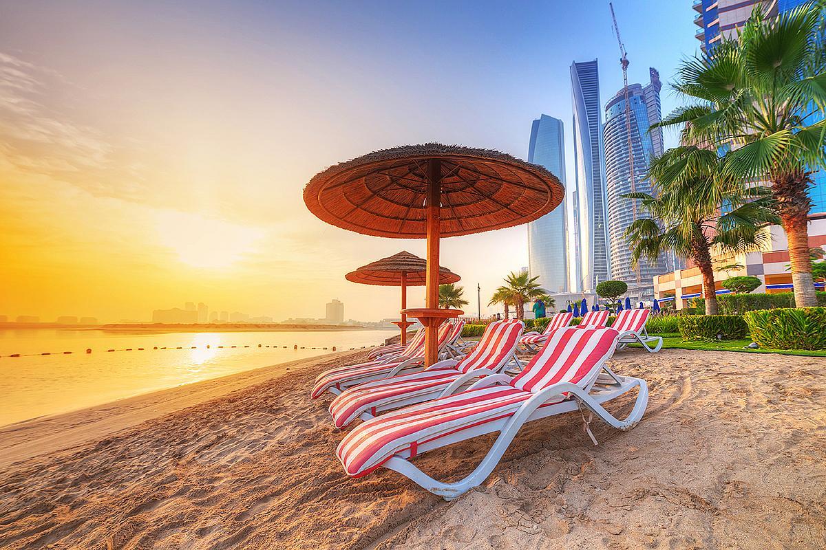 Gợi ý cho bạn du lịch Dubai theo kiểu mới lạ - Ảnh 1