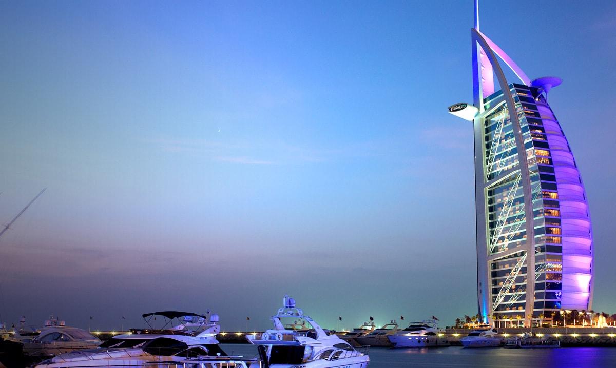 Nếu chỉ có 1 ngày ở Dubai... - Ảnh 1
