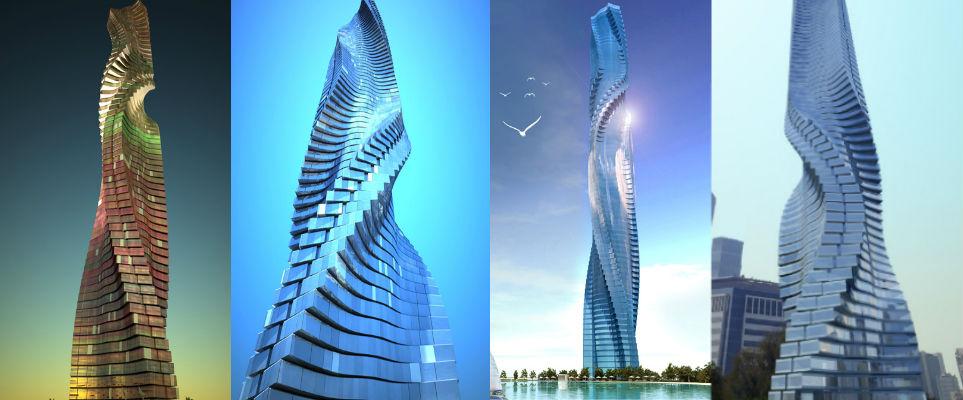 Những công trình cực khủng của Dubai sắp đưa vào du lịch - Ảnh 2