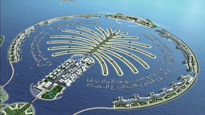 Những địa điểm hưởng tuần trăng mật tuyệt vời ở Dubai - Ảnh 1
