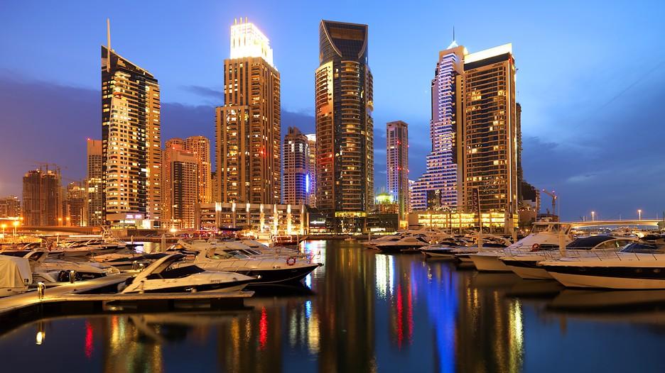 Những địa điểm hưởng tuần trăng mật tuyệt vời ở Dubai - Ảnh 3
