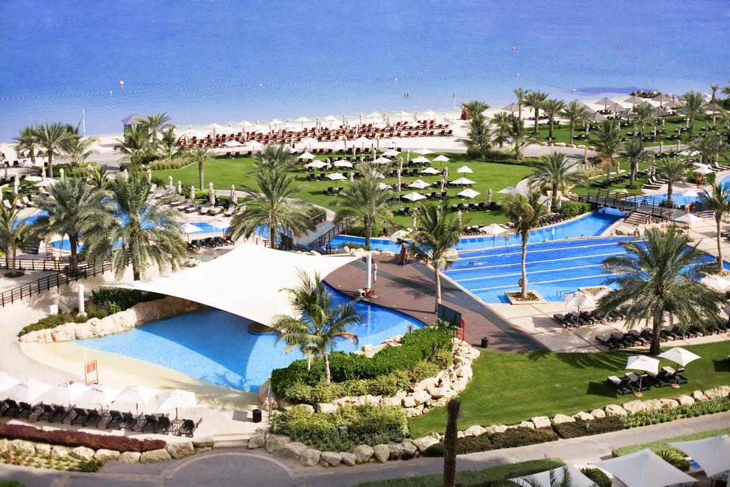 Những khách sạn cạnh biển đẹp tuyệt vời ở Dubai - Ảnh 2