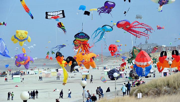 Những lễ hội cực thú vị ở Dubai có thể bạn chưa biết - Ảnh 1