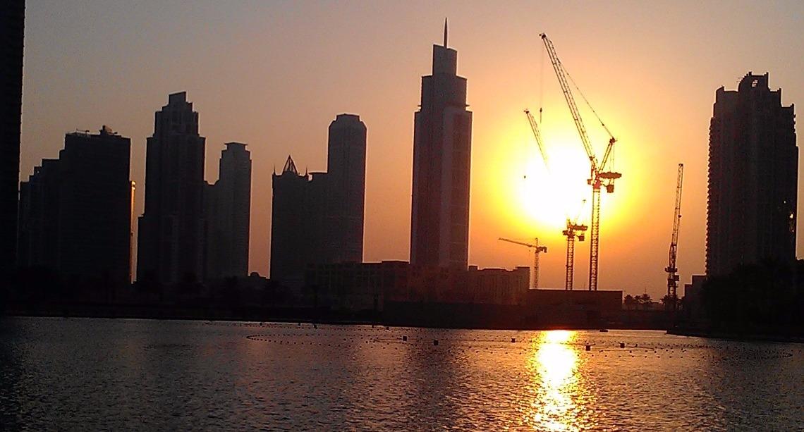 Những thời khắc lý tưởng để ngắm Dubai - Ảnh 2