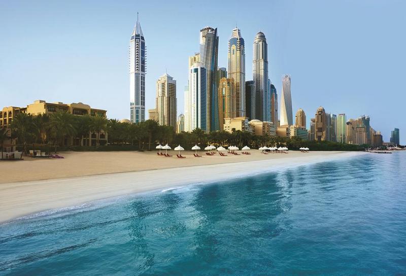 Top 3 Khu Nghỉ Dưỡng Sang Trọng Bậc Nhất Ở Dubai - Ảnh 7