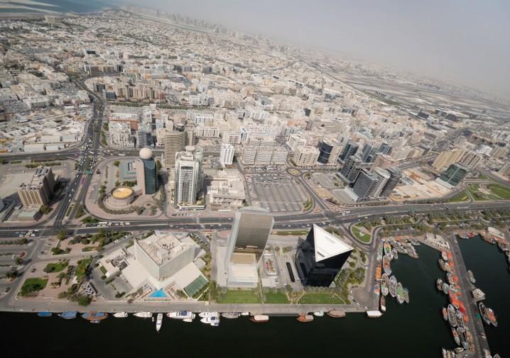 Trốn khỏi một Dubai toàn nhà chọc trời - Ảnh 2
