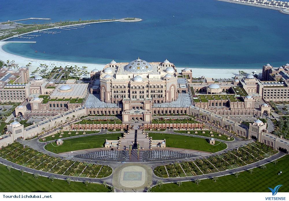 Tổng hợp những thắc mắc về Dubai giành cho bạn đọc - Ảnh 4