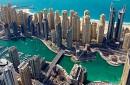 DUBAI CITY TOUR - SA MẠC SAFARI - ABU DHABI từ Sài Gòn cùng Emirates