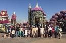 TOUR HÀ NỘI - DUBAI - ABUDHABI 6N5Đ khởi hành ngày 29/8/2018
