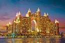 Tour Từ Tp HCM Đi Dubai- Safari- Du Thuyền Trên Vịnh Oman 5N4Đ