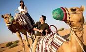 Tour du lịch Dubai khởi hành 14,22/03/2018: Tặng vé tham quan vườn hoa + lên tháp