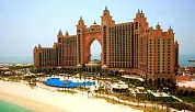 Tour du lịch Dubai Dịp Lễ Quốc Khánh Mùng 2 Tháng 9 Năm 2017