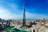 10 địa điểm phải ghé qua khi du lịch Dubai