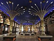 Các điểm mua sắm tại Dubai