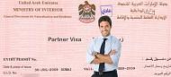 Chuẩn bị hồ sơ xin visa công tác Dubai