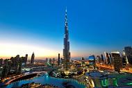 Đêm xuống làm gì ở Dubai?