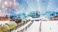 Địa điểm lúc nào cũng lạnh giữa mùa hè Dubai
