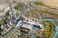 Dubai Tiếp Tục Gây Sốc Với Dự Án Tòa Nhà Cao Nhất Thế Giới