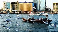 Dubai và những điều ''nhất hành tinh'' – Phần 1