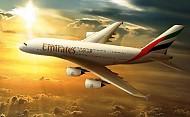 Emirates nối Dubai gần với Hà Nội bằng đường bay thẳng