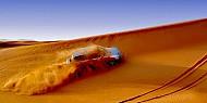 Hành trình Vượt Sa Mạc Safari