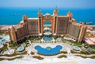 Những khách sạn đẳng cấp hàng đầu ở Dubai