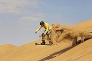 Sa Mạc Dubai có gì?
