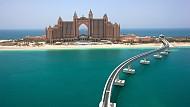 Tết ''lạ lùng'' trên thành phố Dubai