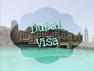 Tìm hiểu một số loại visa du lịch tại Dubai