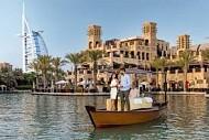 Tour du lịch Dubai ngày 01/09/2016: DUBAI - ABU DHABI - DHOW CRUISE