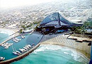 Tour du lịch Dubai khởi hành ngày 13/12/2016: DUBAI - ABU DHABI - SAFARI