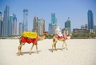 Tour du lịch Dubai khuyến mại khởi hành tháng 6 : Thưởng thức Cafe Băng trên Sa Mạc