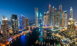 17 điều không tưởng biến Dubai là nơi hấp dẫn nhất hành tinh