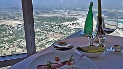 5 Trải Nghiệm Chỉ Dành Cho Tầng Lớp Thượng Lưu Ở Dubai
