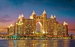 Đâu là những điểm ăn chơi, nghỉ dưỡng xa xỉ bậc nhất ở Dubai
