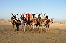 Đi tour du lịch Dubai bạn sẽ được trải nghiệm những gì?