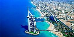 Du lịch Dubai khám phá 5 cái nhất thế giới