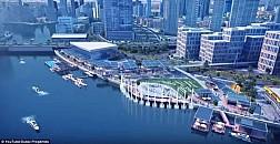 Dubai bỏ tiền xây dựng kênh đào gần 300 triệu USD