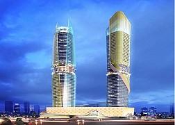 Dubai Mạnh Tay Chi 550 Triệu USD Để Xây Dựng Khách Sạn Kết Hợp Rừng Mưa Nhiệt Đới