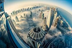 Dubai thành phố du lịch không ngủ