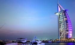 Đừng để lạc khi đến Abu Dhabi