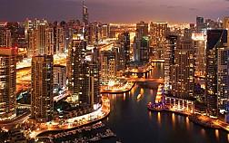 Hành Trình Khám Phá Trọn Vẹn Thành Phố Dubai