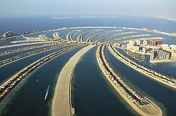 Khám Phá Đảo Cọ- Công Trình Nhân Tạo Vĩ Đại Của Dubai
