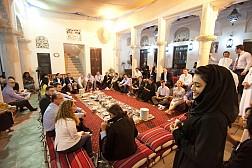 Khám Phá Những Điều Thú Vị Ít Người Biết Khi Tới Dubai