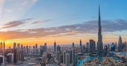 Kinh nghiệm khi đi du lịch Dubai mà bạn nên biết
