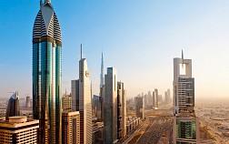 Nên đi du lịch Dubai vào thời điểm nào? Thời tiết tại Dubai?