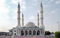 Nhà Thờ Hồi Giáo Jumeriah - Kiến Trúc Độc Đáo