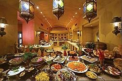 Nhộn nhịp tuần lễ ẩm thực nhà hàng với tour Dubai