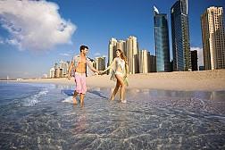 Những Không Gian Sống Đẹp Tựa Thiên Đường Tại Thành Phố Dubai