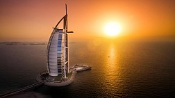 Những trải nghiệm chỉ hội con nhà giàu mới dám làm ở Dubai